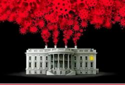 特朗普为何三天可以治好自己,却救不了美国?