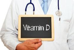 男人缺維D,當心得ED!預防勃起功能障礙,應適當補充維生素D