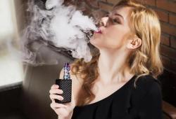 JAHA:電子煙有害?導致肺損傷的罪魁禍首竟是它!