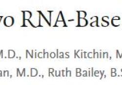 "NEJM:核苷修饰RNA候选疫苗BNT162<font color=""red"">b</font><font color=""red"">1</font>,BNT162<font color=""red"">b</font>2用于新冠肺炎的预防"