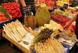 日常食物中潜在的致命毒素你知多少?