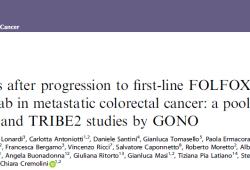 Br J Cancer:FOLFOXIRI和贝伐单抗治疗转移性结直肠癌的临床研究汇总分析
