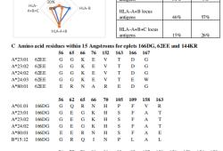 Blood:HLA表位抗原错配对输血小板的效果的影响