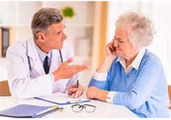 """Ann Neurol:<font color=""""red"""">视网膜</font>厚度可预测帕金森氏病认知下降的风险"""