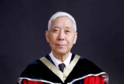 """陳灝珠院士逝世享年96歲,研究一輩子""""心""""的他去天堂繼續書寫傳奇"""