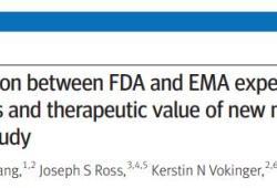 BMJ:新藥快速審批通道與臨床治療價值