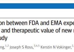 """BMJ:新药快速审批通道与临床治疗<font color=""""red"""">价值</font>"""