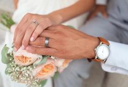 婚姻对健康有好处吗?这要看跟谁结婚!
