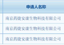 药捷安康治疗心衰药物PDE9抑制剂TT-00920获批临床试验