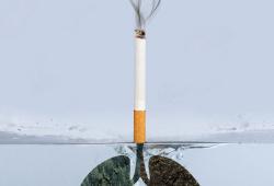"""肺部小结节是肺癌吗?肺癌是瘾君子""""专利""""吗?"""