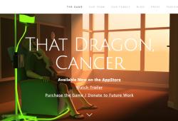 JAMA:《癌症似龙》——永远赢不了的电子游戏