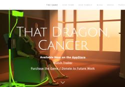 """JAMA:《癌症似<font color=""""red"""">龙</font>》——永远赢不了的电子游戏"""
