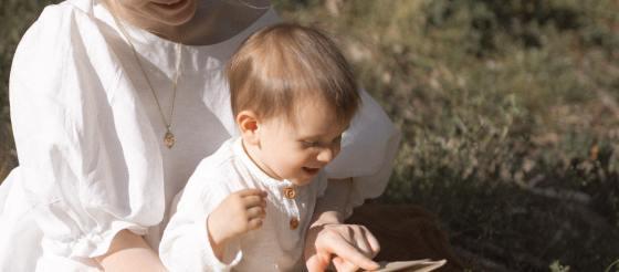 怀孕期间的压力可能会影响婴儿的大脑发育