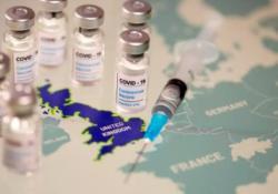 """国药<font color=""""red"""">疫苗</font>有效率为86%,辉瑞<font color=""""red"""">疫苗</font>或致面瘫"""