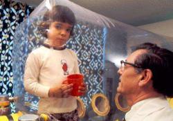"EMA授予泡泡男孩病两项<font color=""red"">基因</font><font color=""red"">治疗</font>药物的孤儿药资格"