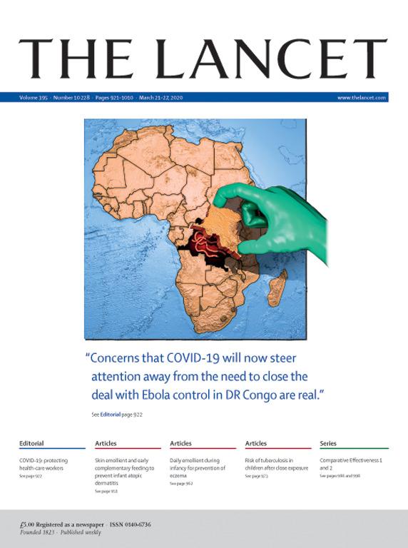 【盘点】2020年3月21日Lancet研究精选