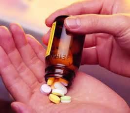 这些会导致跌倒的药物,你了解过吗?