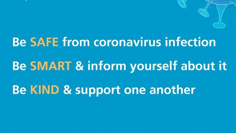 NEJM:COVID-19病毒在紙板、金屬和塑料上仍具有傳染性