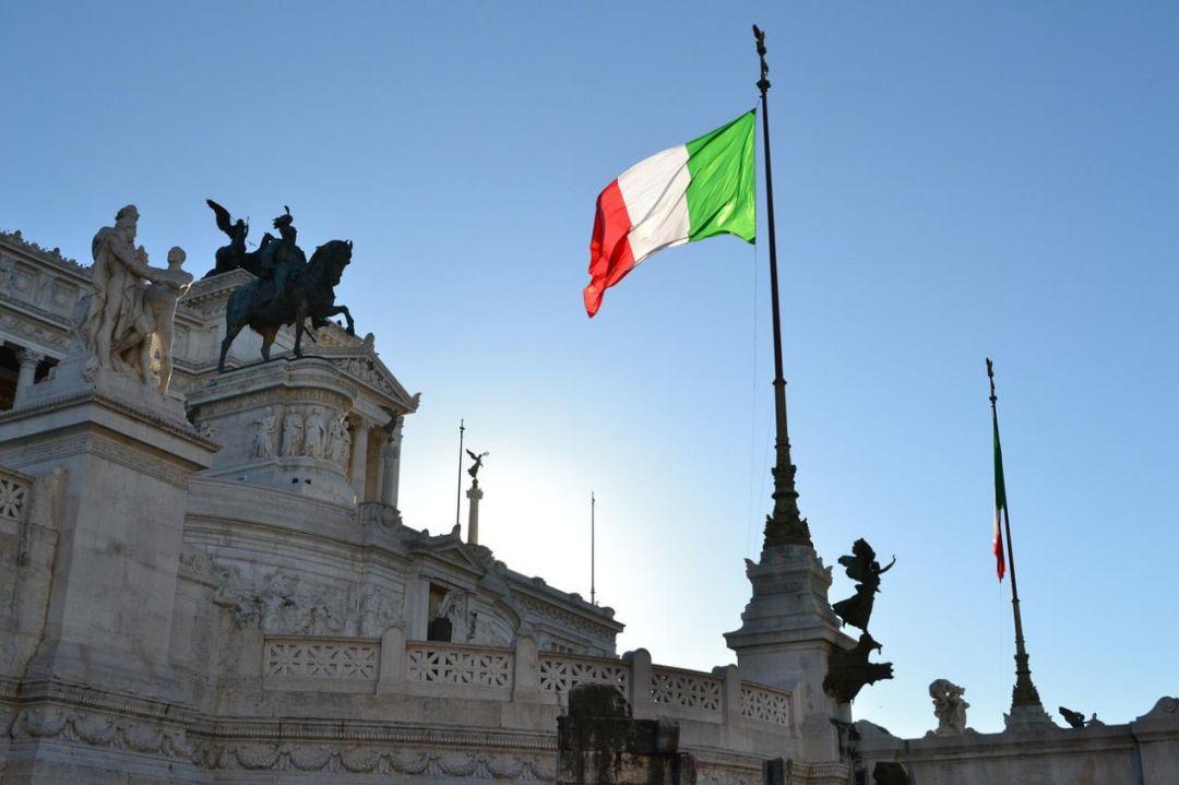 全球大流行加速,意大利首次发表大规模病例研究