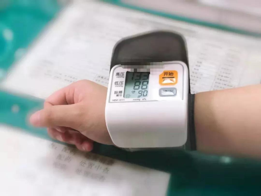 Prim Care Diabetes:河南學者研究稱血壓高預示未來患糖尿病!