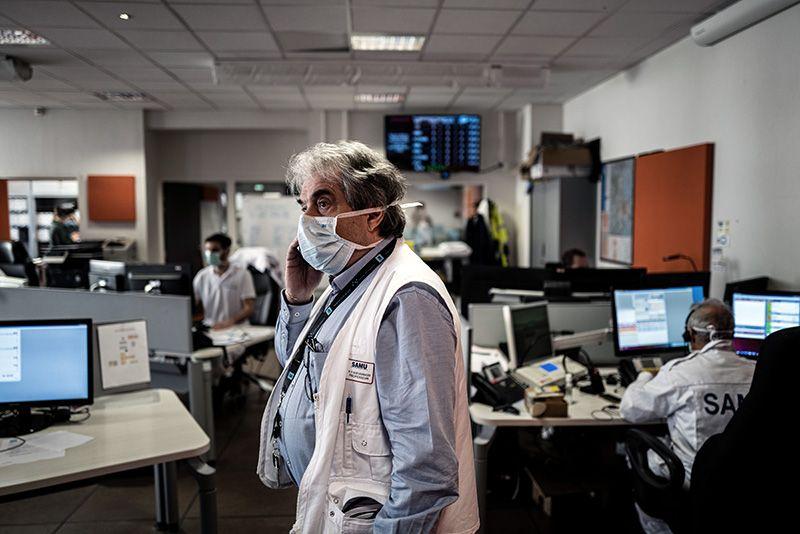 Nature深度:全球疫情大考面前,美国如何一步步错失防疫良机?