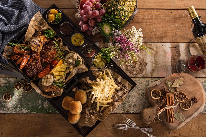 Nature Food: 精制淀粉和糖要为全球肥胖和糖尿病负责!