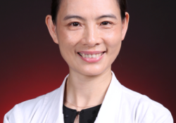 "王燕教授:纵览<font color=""red"">EGFR</font>突变阳性晚期NSCLC治疗,优化患者管理"
