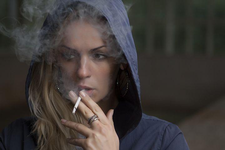 "JACC:吸烟悖论不存在!JACC发表研究称,""烟民心梗预后好""是因年轻和并发症少"