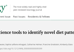 "Neurology:饮食多样化会减少<font color=""red"">老年</font><font color=""red"">痴呆</font>的风险"