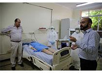 老年肺栓塞患者全身麻醉1例