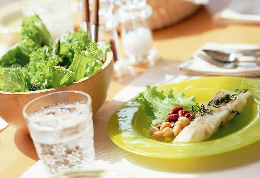 BMJ: 流行的饮食模式效果不能持久!Meta分析:平衡膳食或许更好