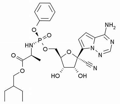 """欧洲药品管理局(EMA):允许""""同情使用""""瑞德西韦(remdesivir)治疗COVID-19"""