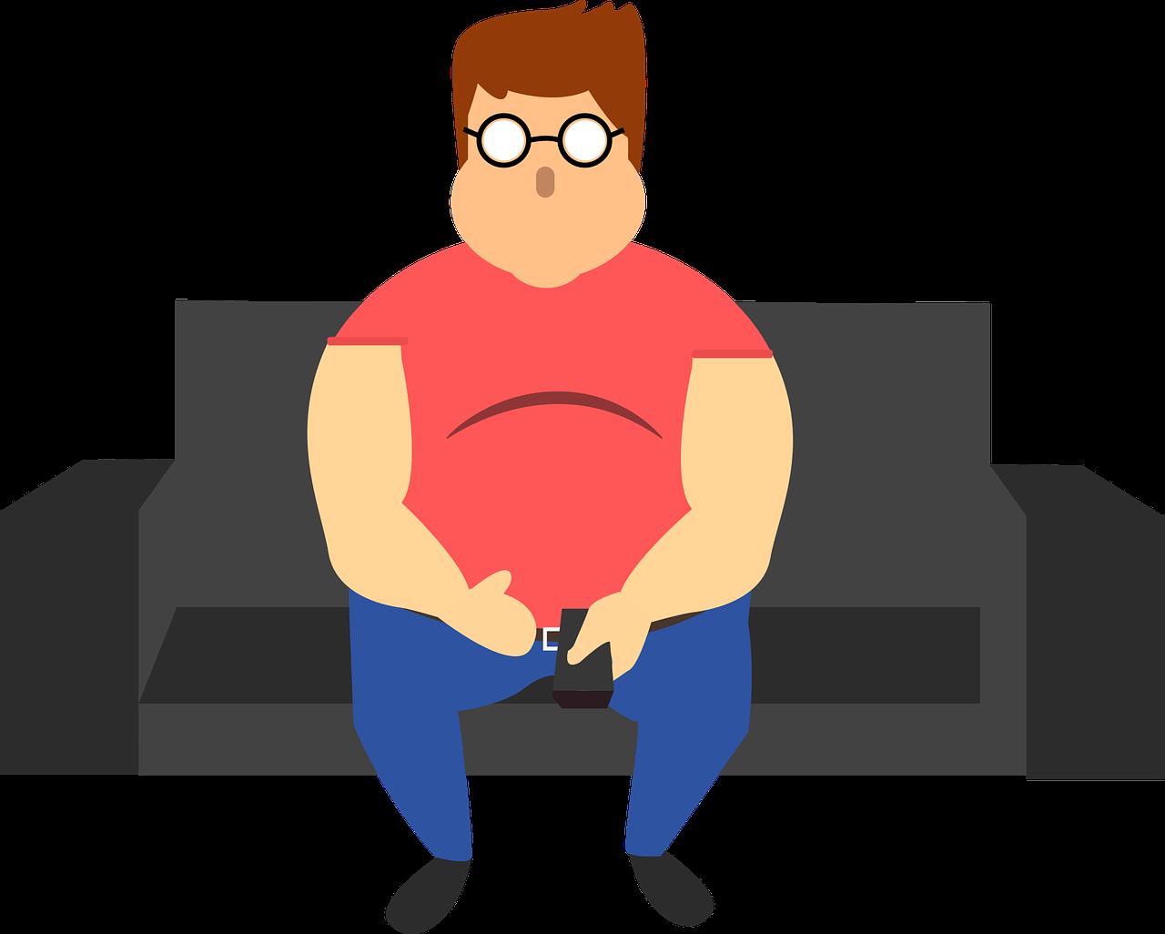 OBESITY:新冠疫情或导致儿童肥胖大流行