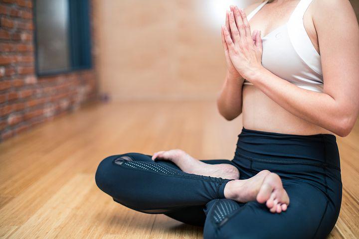 AJH: 肥胖女性练普拉提身心受益!美国高血压杂志研究