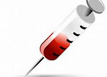 JASN:血液透析患者的静脉注射铁剂的剂量和感染风险