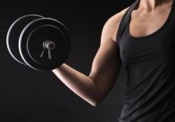 Clin Gastroenterology H: 阻力训练可增加肝硬化患者的肌肉力量和肌肉大小