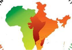 """非洲和印度,<font color=""""red"""">最后</font>的新冠""""王炸""""?"""
