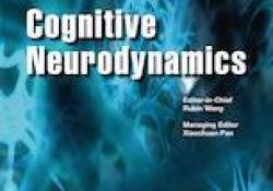 """潜力期刊推荐:COGNITIVE NEURODYNAMICS,认知<font color=""""red"""">动力</font><font color=""""red"""">学</font>和神经科学领域"""