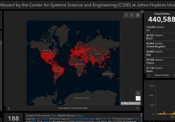 6月17日全球新冠肺炎(COVID-19)疫情简报,确诊超824万,疫苗消息利好