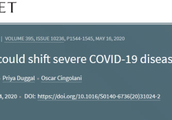 "Lancet:<font color=""red"">肥胖</font>的年轻人更容易感染COVID-19"