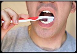 """J Clin Periodontol:自我菌斑控制频率对有牙周炎病史的受试者<font color=""""red"""">牙龈</font>健康的影响"""