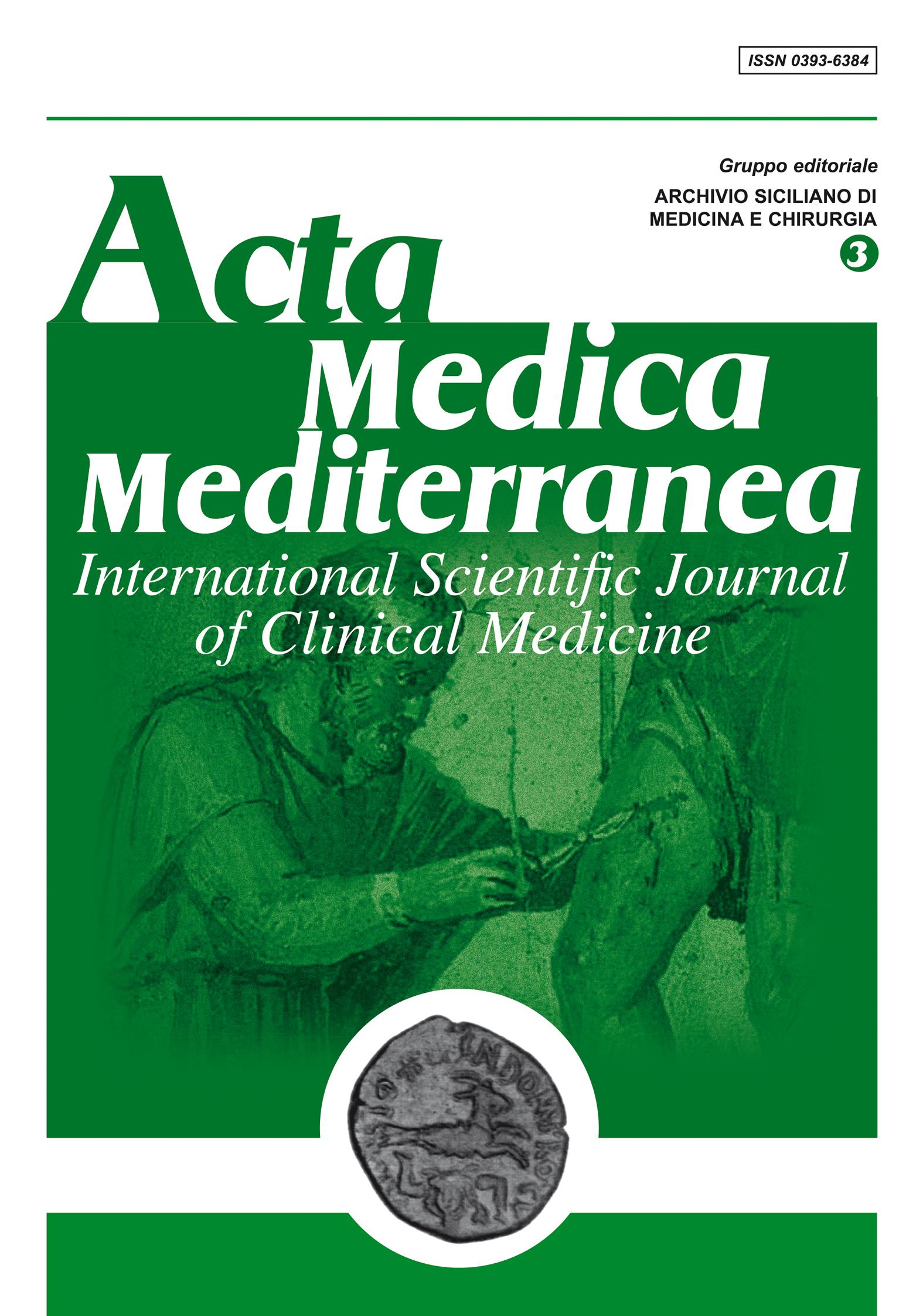 ACTA MEDICA MEDITERR