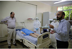 Sci Rep:肌無力綜合征的肺癌預測