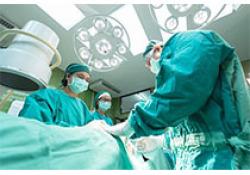 腹腔滤泡树突状细胞肉瘤伴副肿瘤性天疱疮麻醉一例