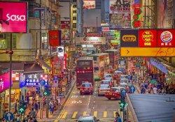 """<font color=""""red"""">香港</font>疫情恐进入社区爆发,本地传播加剧!"""