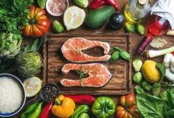 GUT:地中海飲食降低超重和肥胖受試者的血漿膽固醇并改善腸道微生物組成