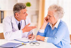 Stroke:COVID-19患者的急性腦血管事件