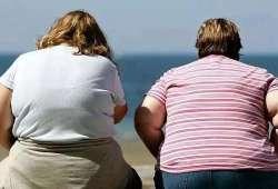 肥胖更易骨折?强壮的胖子不答应!