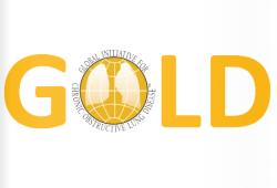 2020年GOLD慢性阻塞性肺疾病诊断、治疗及预防全球策略