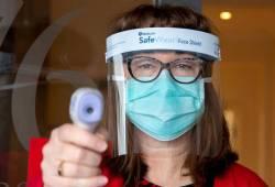 全球多地現新冠病毒新變種,影響疫苗有效性?